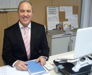 Dr Manuel Ballester