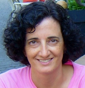 Dra Ana Aleson