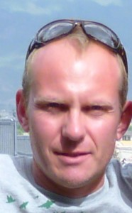 Dr Nicolas Wolff