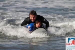 jean marc saint geours handi surf